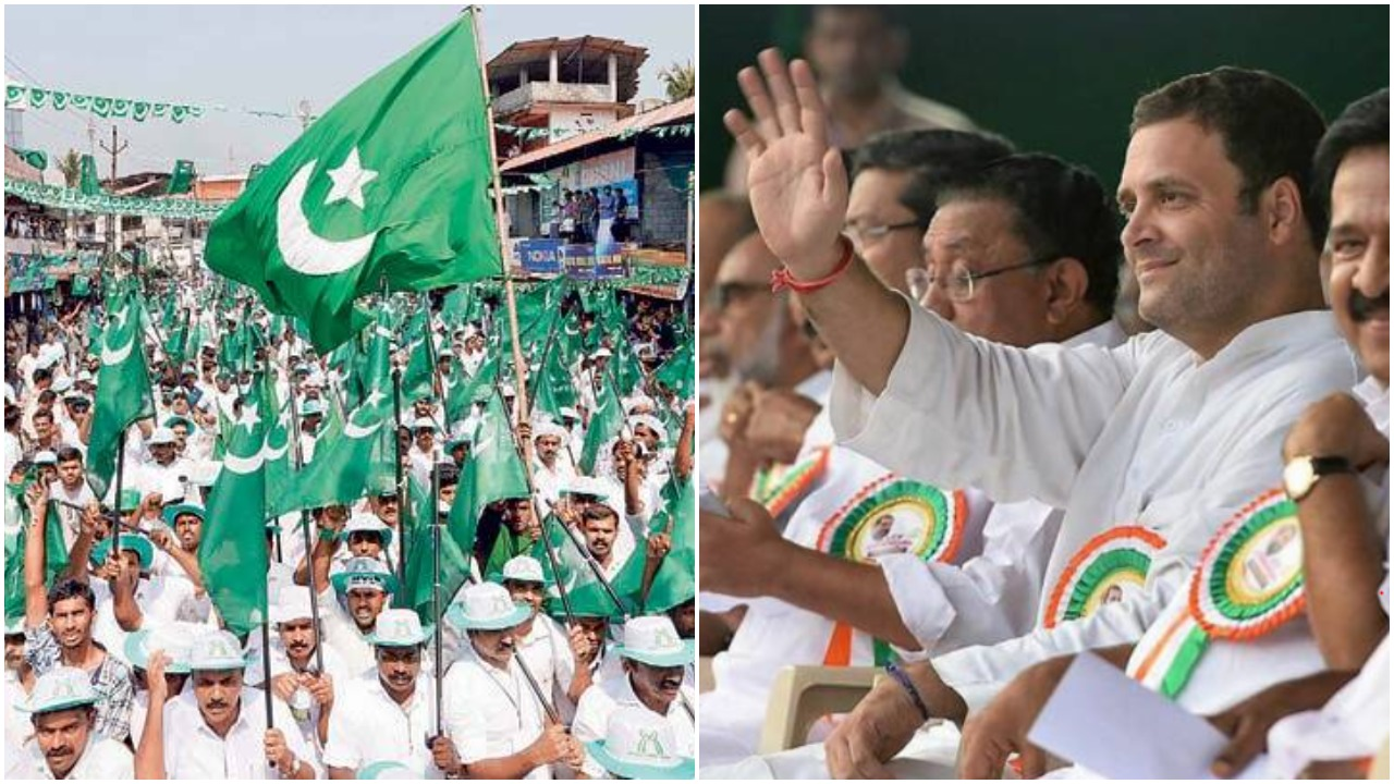 IUML's support to Turkey's Hagia Sophia being converted to mosque may have cost Congress in Kerala