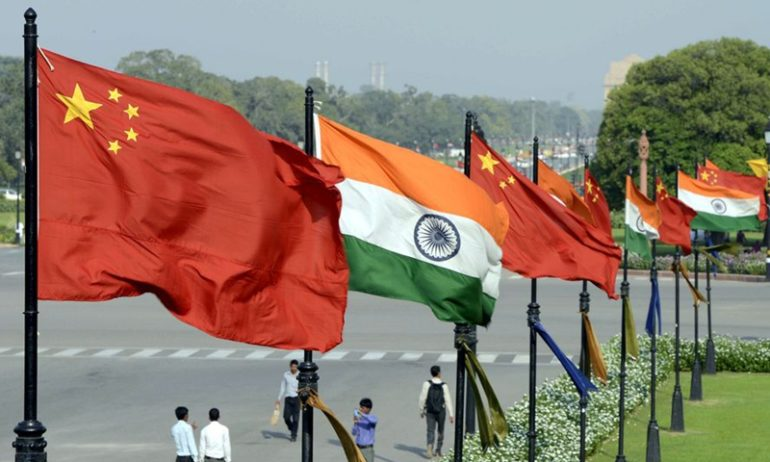 India rejects Chinese claims on cancelling launch of commemorative stamp