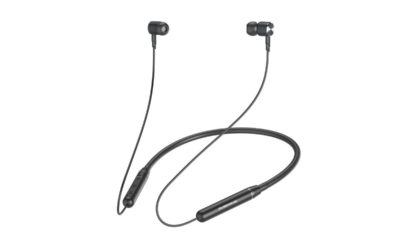 Indian company Ambrane launches Elite neckband earphones