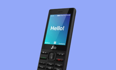 Jio Phone is coming at the beginning of the year with less than a thousand rupees, there will be 4G connectivity