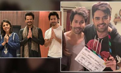 Jug Jugg Jeeyo: After Varun Dhawan And Neetu Kapoor, Maniesh Paul also tests positive for Covid-19 | Bollywood Bubble