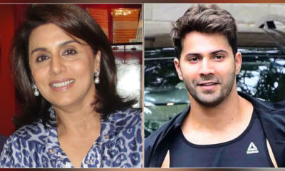 Jug Jugg Jeeyo: After Neetu Kapoor, Varun Dhawan tests negative for Covid-19? | Bollywood Bubble