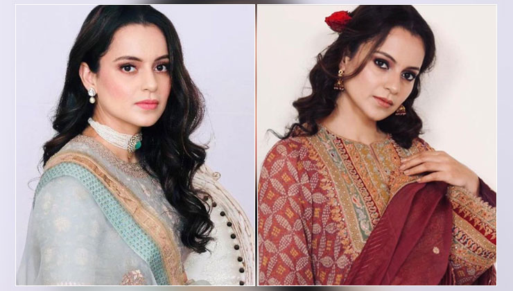 Kangana Ranaut faces legal trouble for 'misidentifying' Shaheen Bagh activist Bilkis Bano | Bollywood Bubble