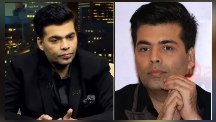 Karan Johar sends a response to NCB after being summoned for the 2019 viral party video | Bollywood Bubble