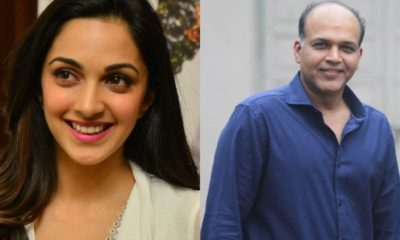 'Karram Kurram': Kiara Advani to star in Ashutosh Gowariker's next based on the Lijjat papad story | Bollywood Bubble