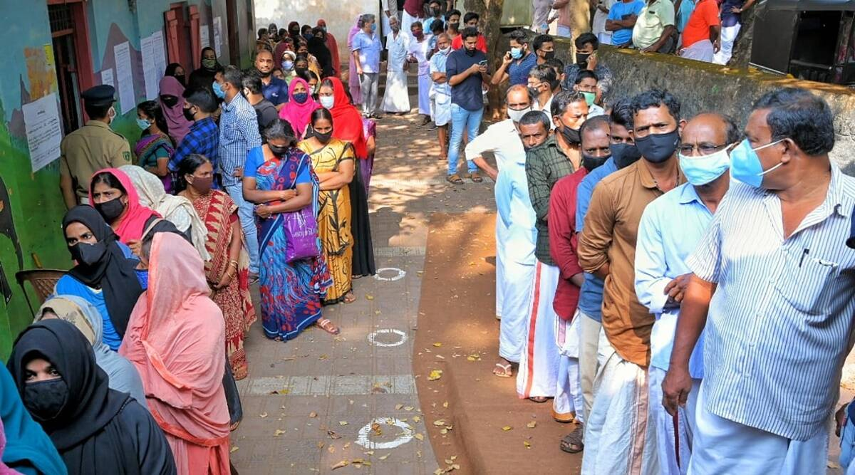 Kerala local body polls: Congress mayoral candidate loses by 1 vote, blames EVMs