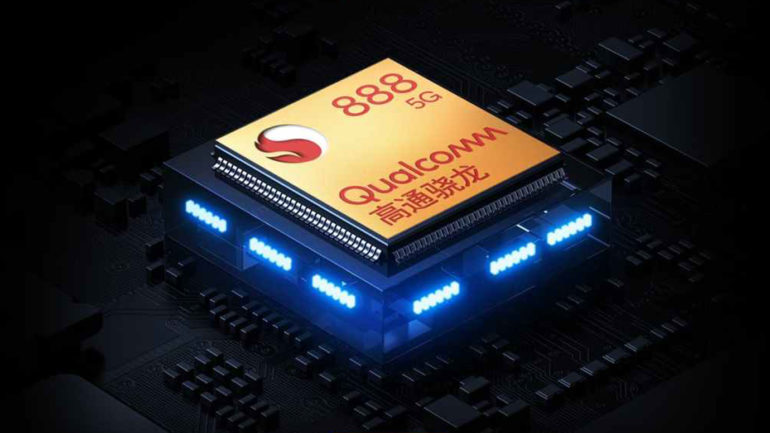 Launch is the powerful Qualcomm Snapdragon 8 processor, will be available on Mi 11 and Realme Race phones