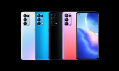 oppo-reno-5-5g-and-5-pro-5g-launched-with-65w-charging-price-specifications