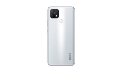 Make your own great camera Oppo A15s today, there are interesting offers