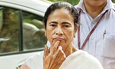 Mamata wants Kisan Samman Nidhi funds to be routed through her government, not as DBT to farmers