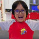 Millionaire at the age of 9;  Khudey Ryan is the highest earner from YouTube