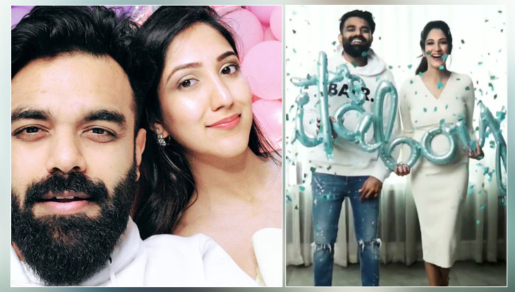 Mirchi Lagi Toh composer DJ Chetas blessed with a bonny baby boy | Bollywood Bubble