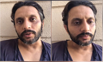 Mohammed Zeeshan Ayyub: I won't work with people who get scared to offer me work because of my political stand | Bollywood Bubble