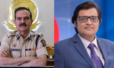 Mumbai Police accuses Republic TV of colluding with BARC to become number 1