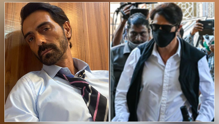 NCB summons Arjun Rampal again for questioning in drugs case | Bollywood Bubble