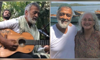 Nafisa Ali spills the beans on the BTS story of Lucky Ali's impromptu rendition of O Sanam | Bollywood Bubble