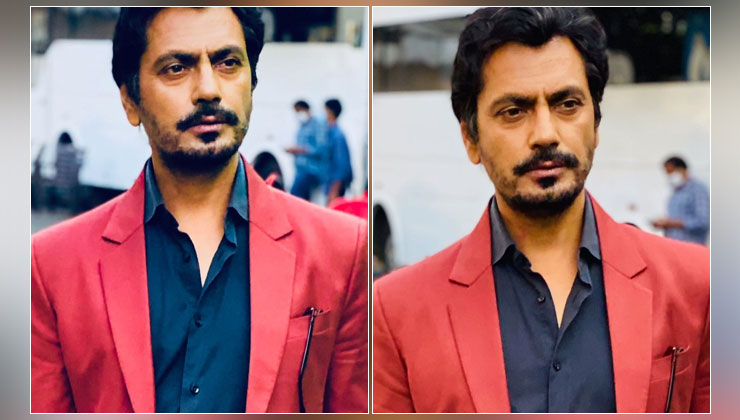 Nawazuddin Siddiqui's youngest brother seeks anticipatory bail in child molestation case | Bollywood Bubble