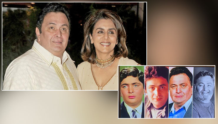Neetu Kapoor remembers Rishi Kapoor on 50th anniversary of his debut film 'Mera Naam Joker' | Bollywood Bubble
