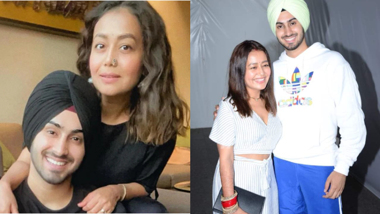 "Neha Kakkar reveals how Rohanpreet Singh drunkenly proposed her; says, ""Inhone 2-3 beer chadhayi hui thi"" 