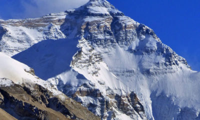 Nepal and China announce new height of Mount Everest in joint statement