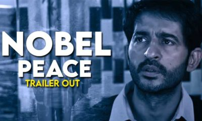 Nobel Peace Trailer: Hiten Tejwani starrer award-winning film looks intriguing! | Bollywood Bubble