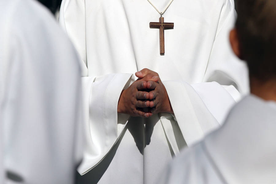 Nuns pimped out boys to Christian priests at sex parties in Germany