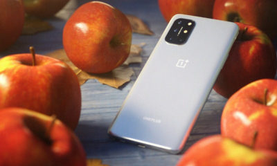 OnePlus stuck in Xiaomi's hand while trolling Apple