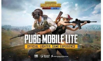 Pub G launches Lite version, can download like this