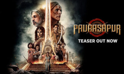 Paurashpur Teaser: This battle of gender starring Annu Kapoor, Milind Soman & Shilpa Shinde looks intriguing | Bollywood Bubble