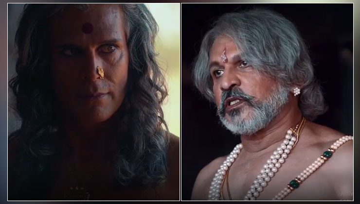 Paurashpur: The characters of Milind Soman and Annu Kapoor are here to raise your anticipation further! | Bollywood Bubble