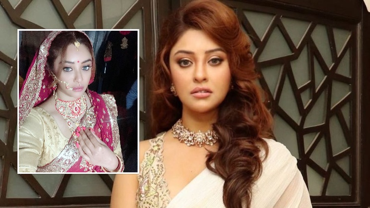 Payal Ghosh's new bridal look sparks marriage rumours; Check out what the actress has to say | Bollywood Bubble