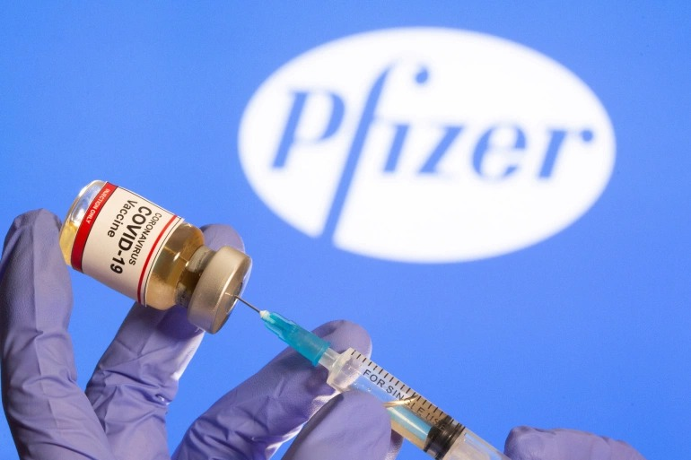 Pfizer COVID-19 vaccine not safe for people having allergic reactions