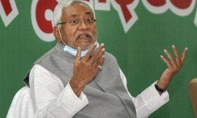 Political storm brews in Bihar as Nitish Kumar quits as party chief: Details