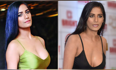 """Poonam Pandey's Instagram gets hacked; says, """"Just hope the miscreant doesn't misuse it""""   Bollywood Bubble"""