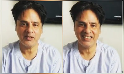 Rahul Roy undergoes speech therapy; assures fans he is doing better-watch video | Bollywood Bubble