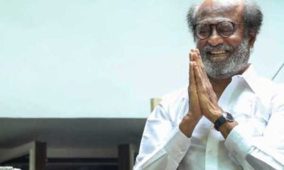 Rajinikanth to launch his political party in January 2021