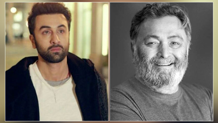 Ranbir Kapoor on father Rishi Kapoor's demise: It's been quite a big year in my life starting with losing a parent | Bollywood Bubble
