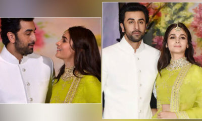 Ranbir Kapoor reveals why he couldn't get married to girlfriend Alia Bhatt this year | Bollywood Bubble
