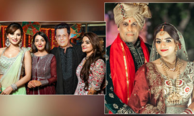 Ranjha Vikram Singh gets married to ladylove Simran Kaur - view pics | Bollywood Bubble