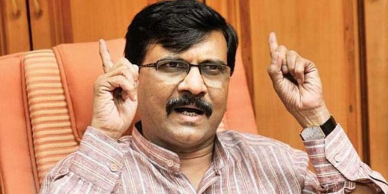 Raut ties himself up in knots trying to defend party after Azan row: Here are 4 things that he could have meant with this bizarre analogy