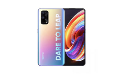 Realme X7 Pro 5G is coming to India soon, before it was launched in the global market