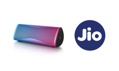 Reliance Jio is bringing its own Bluetooth speaker with its exclusive smartphone