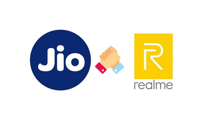 reliance-jio-and-realme-working-on-cheaper-4g-smartphones