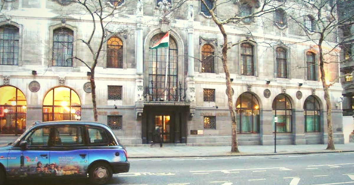 SFJ call to shut down Indian Embassy in London ends in failure