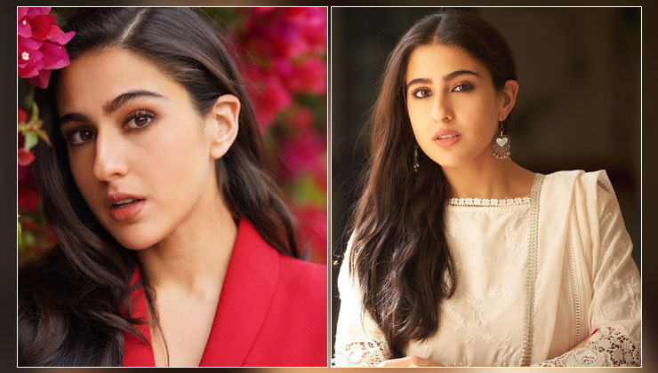 Sara Ali Khan on having less screen time in movies: Aapki aukat nahin hoti to make such comparisons | Bollywood Bubble