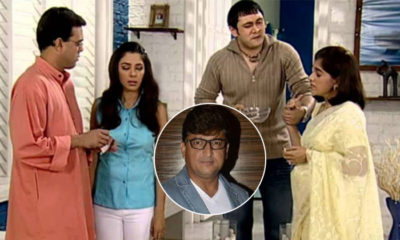 Sarabhai Vs Sarabhai writer Aatish Kapadia slams a Pakistani show for 'blatant copy' | Bollywood Bubble