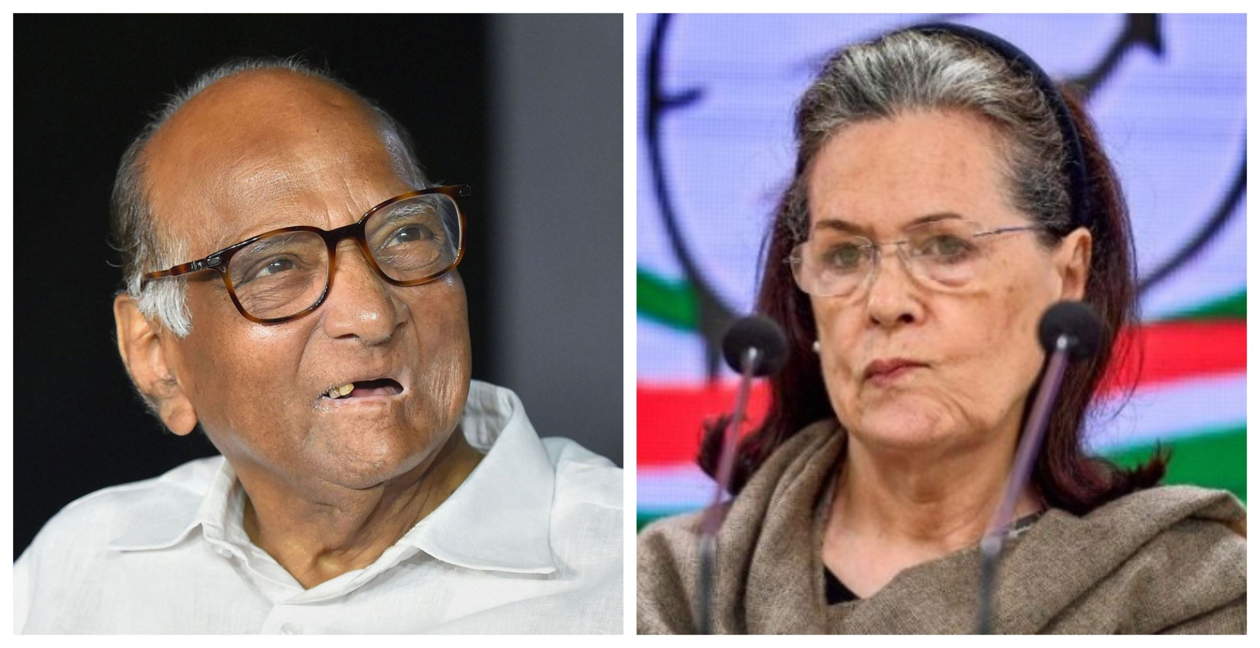 Sharad Pawar likely to replace Sonia Gandhi as the new UPA Chairperson