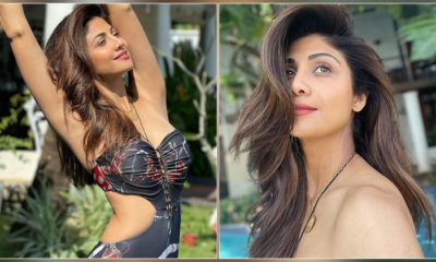 Shilpa Shetty looks smouldering hot as she flaunts her toned body-view pics | Bollywood Bubble