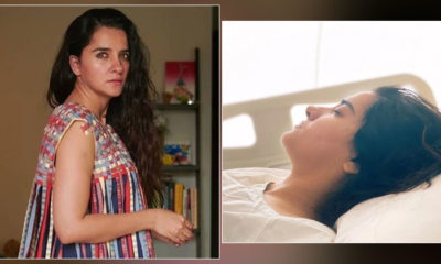 "Shruti Seth undergoes emergency surgery; says, ""Do not take your health for granted ever"" 