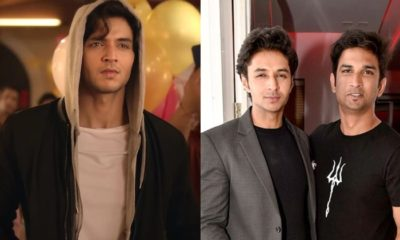 "Siddharth Gupta opens up about the last message he received from Sushant Singh Rajput; says, ""I felt there might be something off"" 